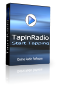 www.tapinradio.com - Gateway to the world of radio from your computer